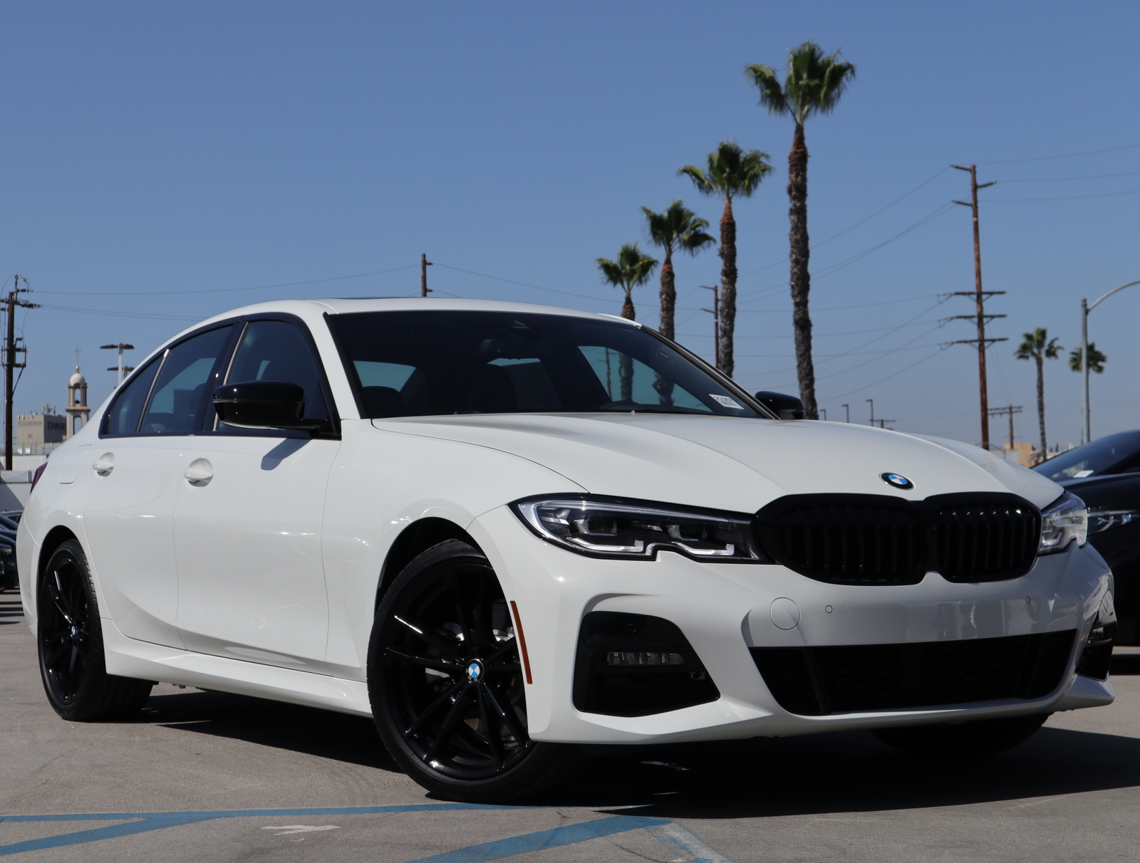 New 2021 BMW 3 Series 330e