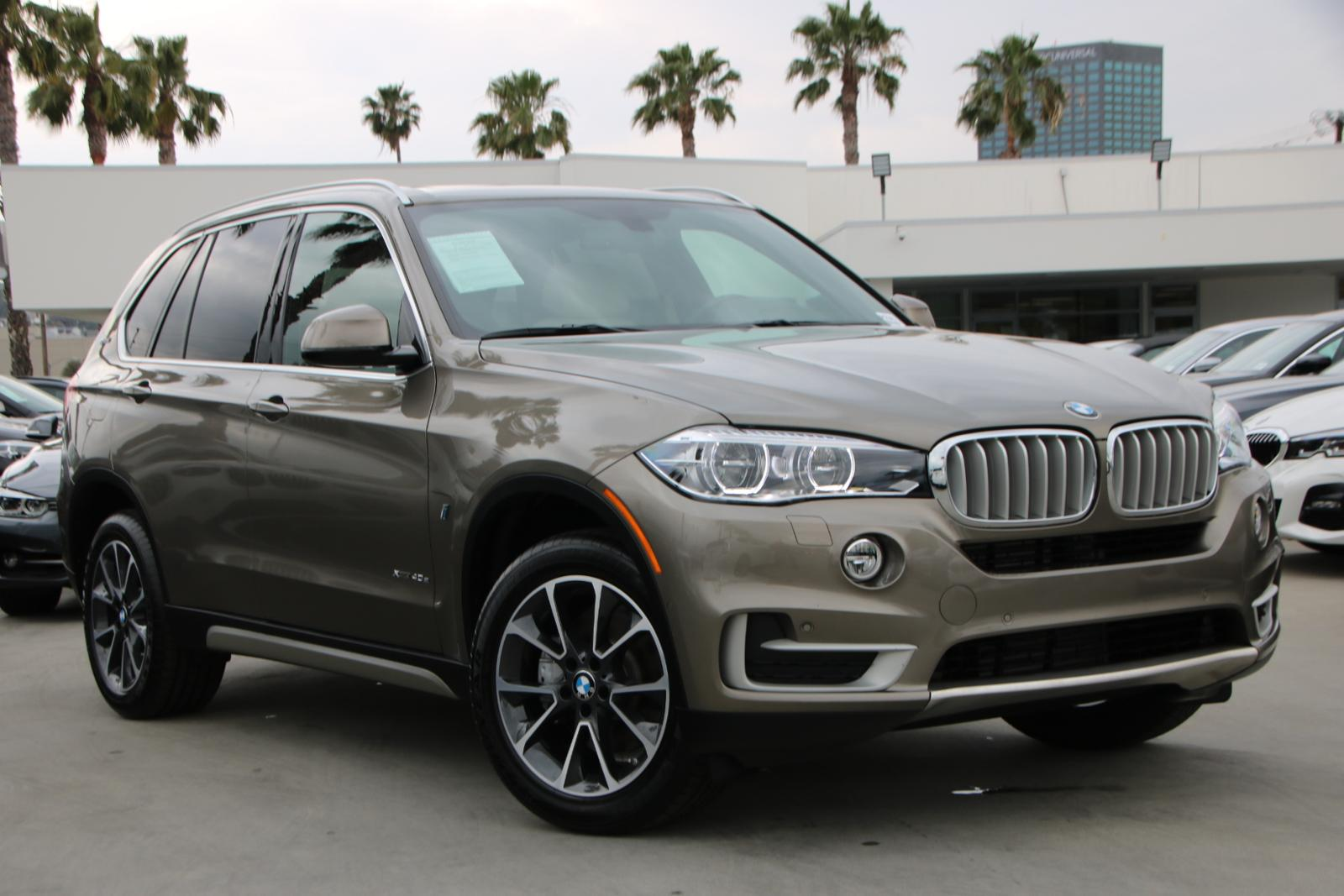 Bmw Pre Owned >> Certified Pre Owned 2017 Bmw X5 Xdrive40e Iperformance Sport Utilit