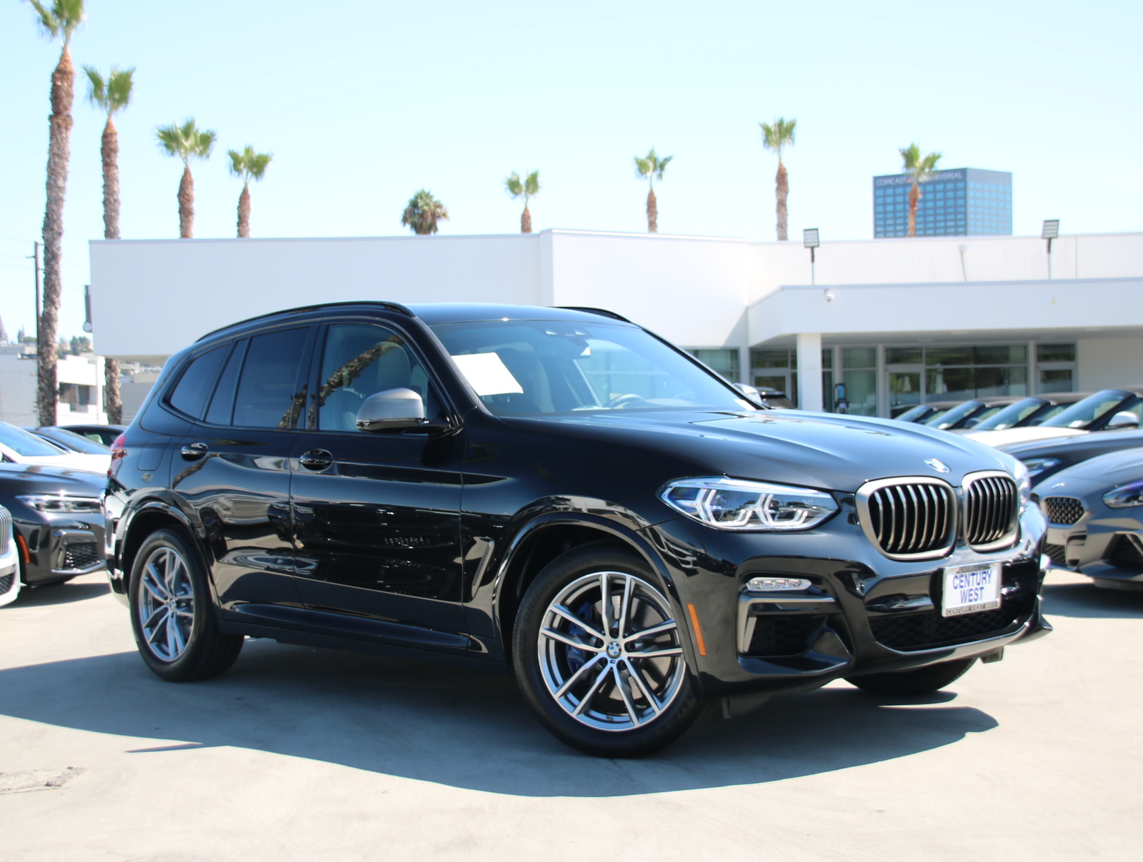 Pre Owned 2019 Bmw X3 M40i All Wheel Drive