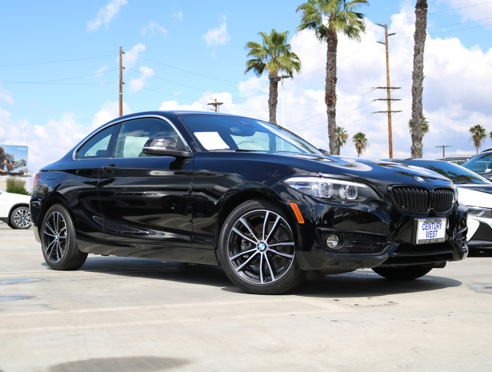 Pre-Owned 2020 BMW 2 Series 230i Rear Wheel Drive