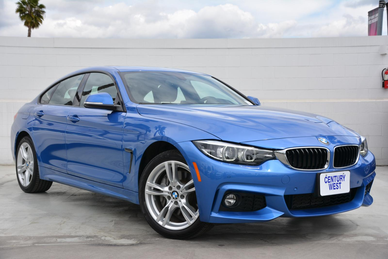 Pre Owned 2018 Bmw 4 Series 430i Xdrive