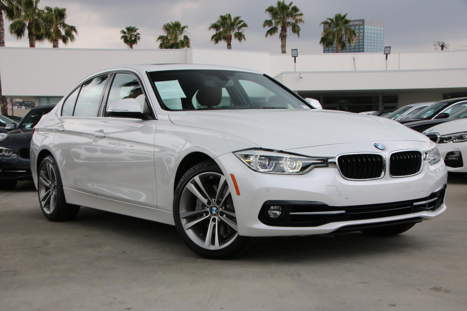 Bmw Certified Pre Owned >> Certified Pre Owned 2016 Bmw 3 Series 340i 4dr Sdn 340i Rwd In North