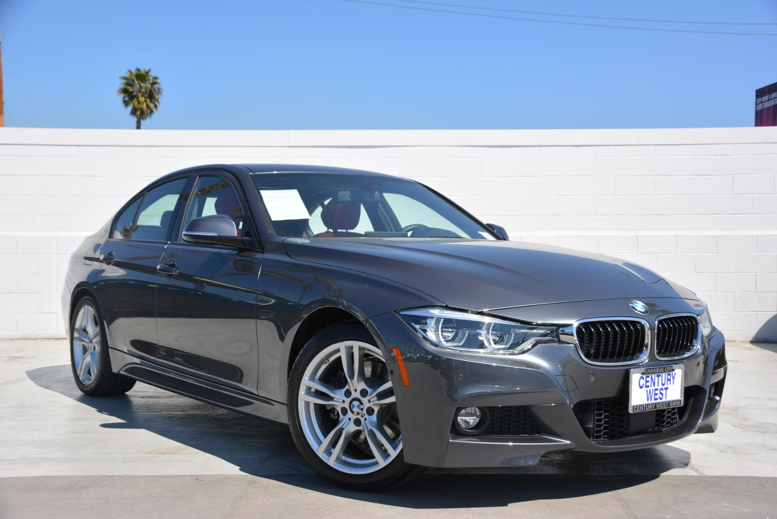 Pre-Owned 2018 BMW 3 Series 330e iPerformance Rear Wheel Drive 330e iPerformance Plug-