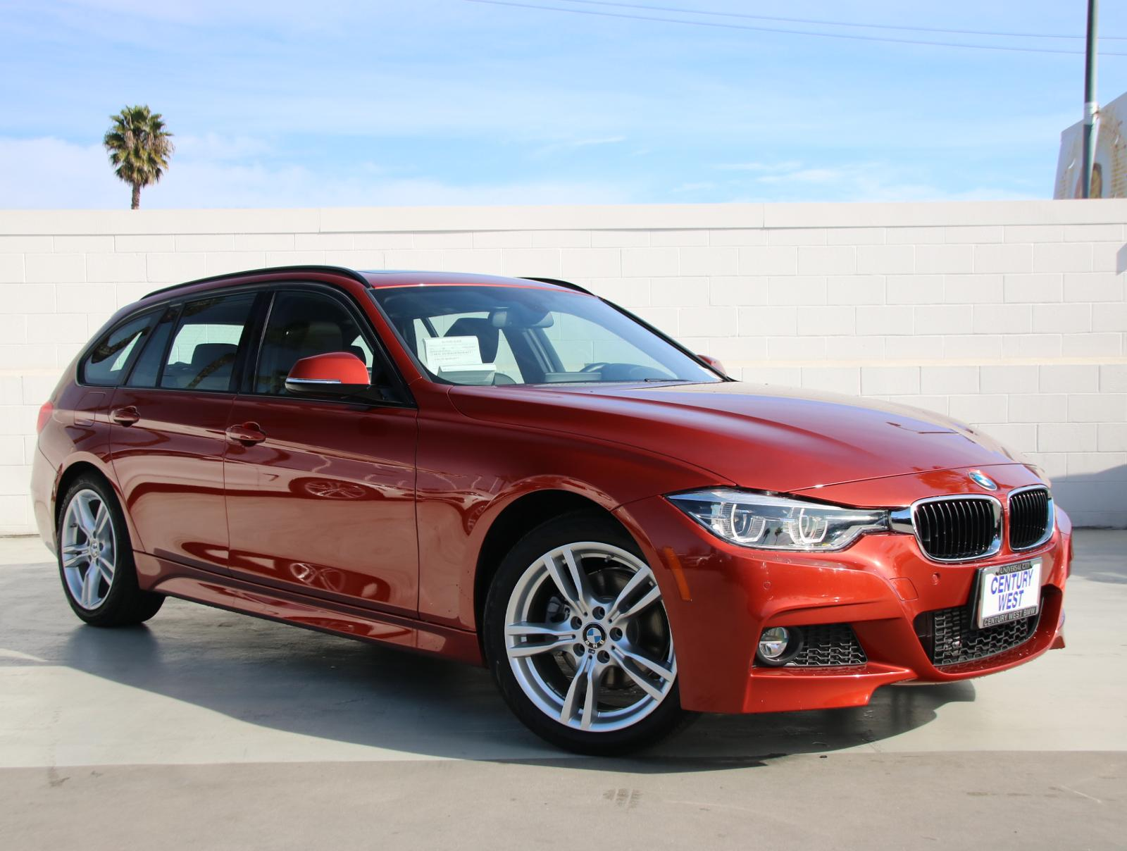 Pre-Owned 2018 BMW 3 Series 328d xDrive AWD
