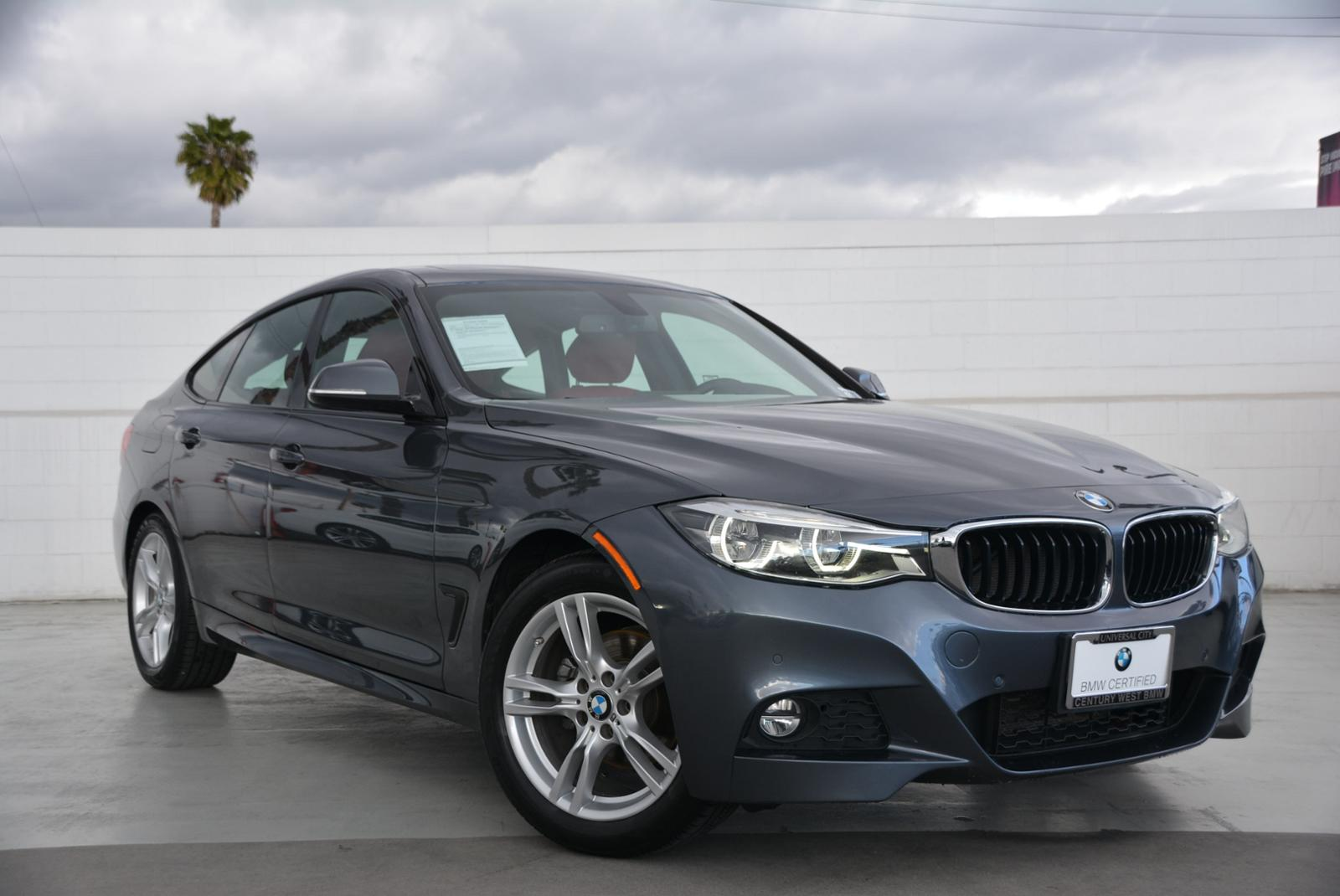 Bmw Pre Owned >> Pre Owned 2017 Bmw 3 Series 330i Xdrive 330i Xdrive Gran Turismo In