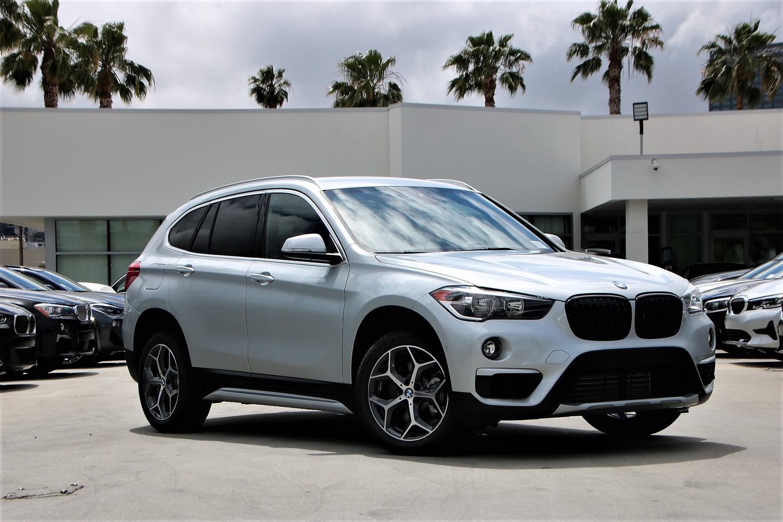 New 2019 Bmw X1 Sdrive28i Front Wheel Drive Sdrive28i Sports Activit