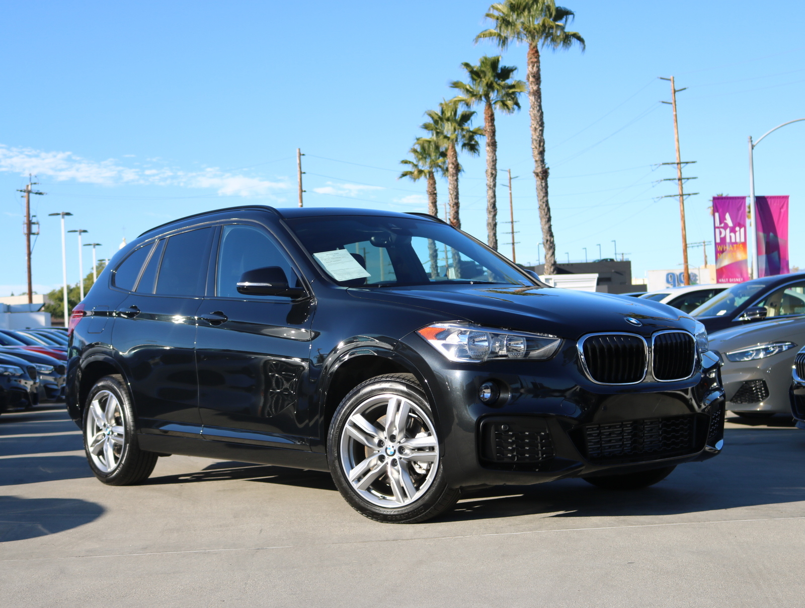 Pre-Owned 2019 BMW X1 sDrive28i Sport Utility 4D