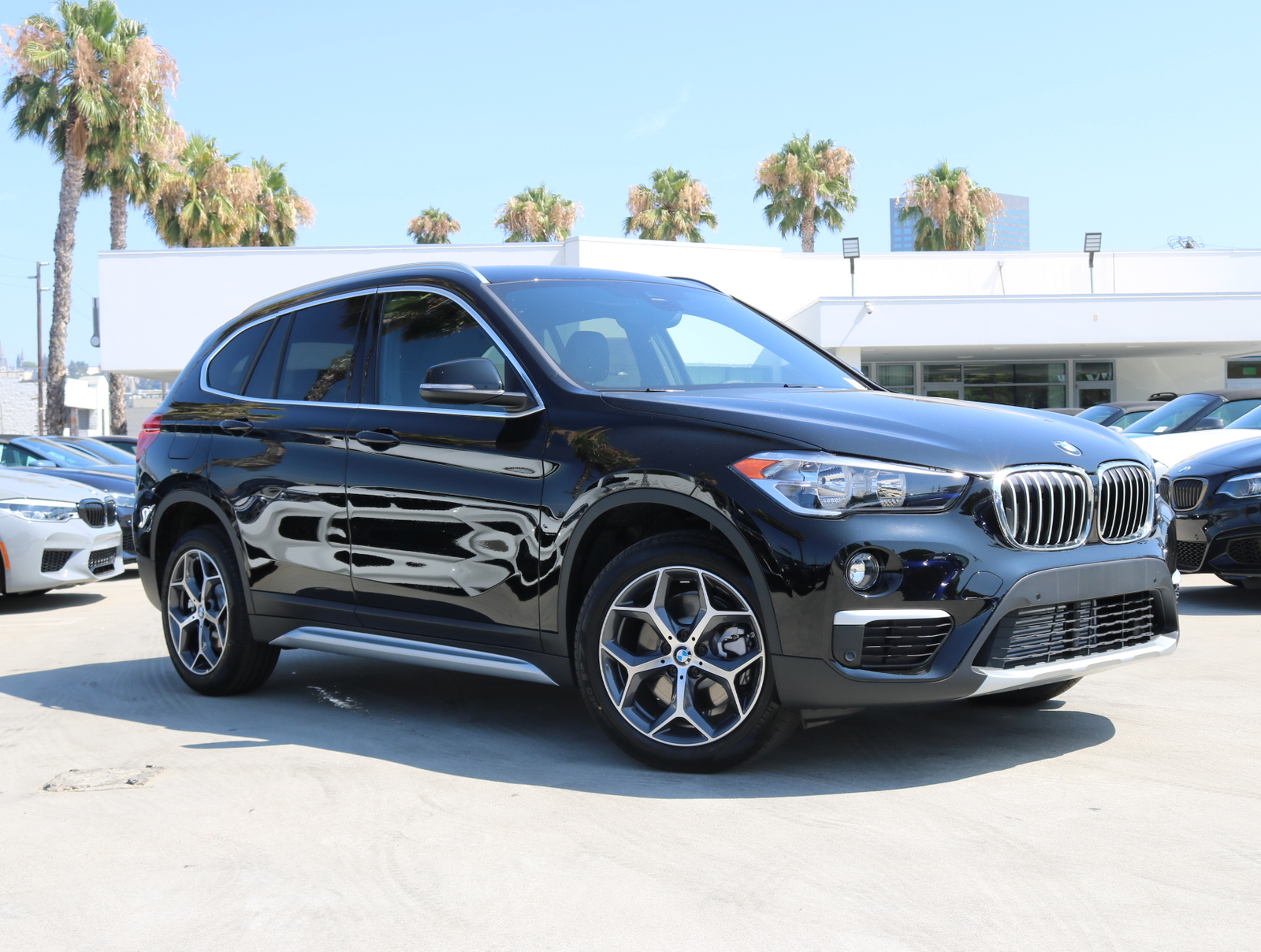 New 2019 Bmw X1 Sdrive28i Front Wheel Drive Sdrive28i Sports Activi