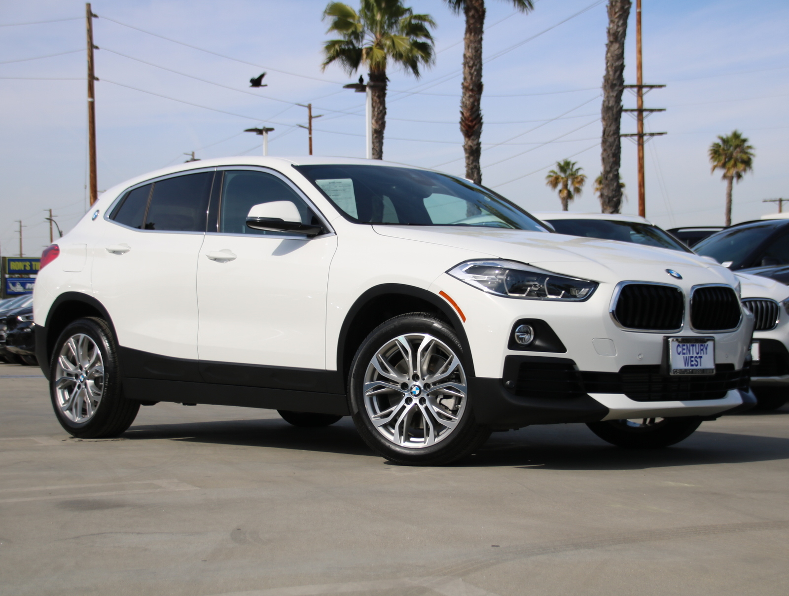 Pre-Owned 2020 BMW X2 sDrive28i Sport Utility 4D FWD