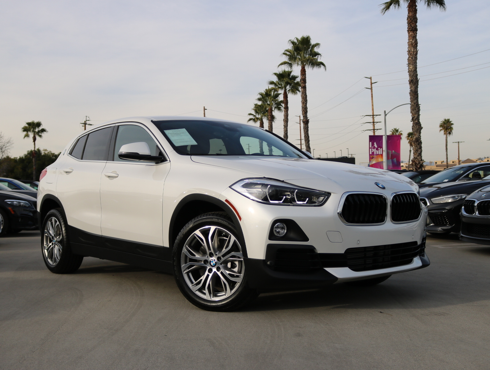 Pre-Owned 2019 BMW X2 sDrive28i Sport Utility 4D