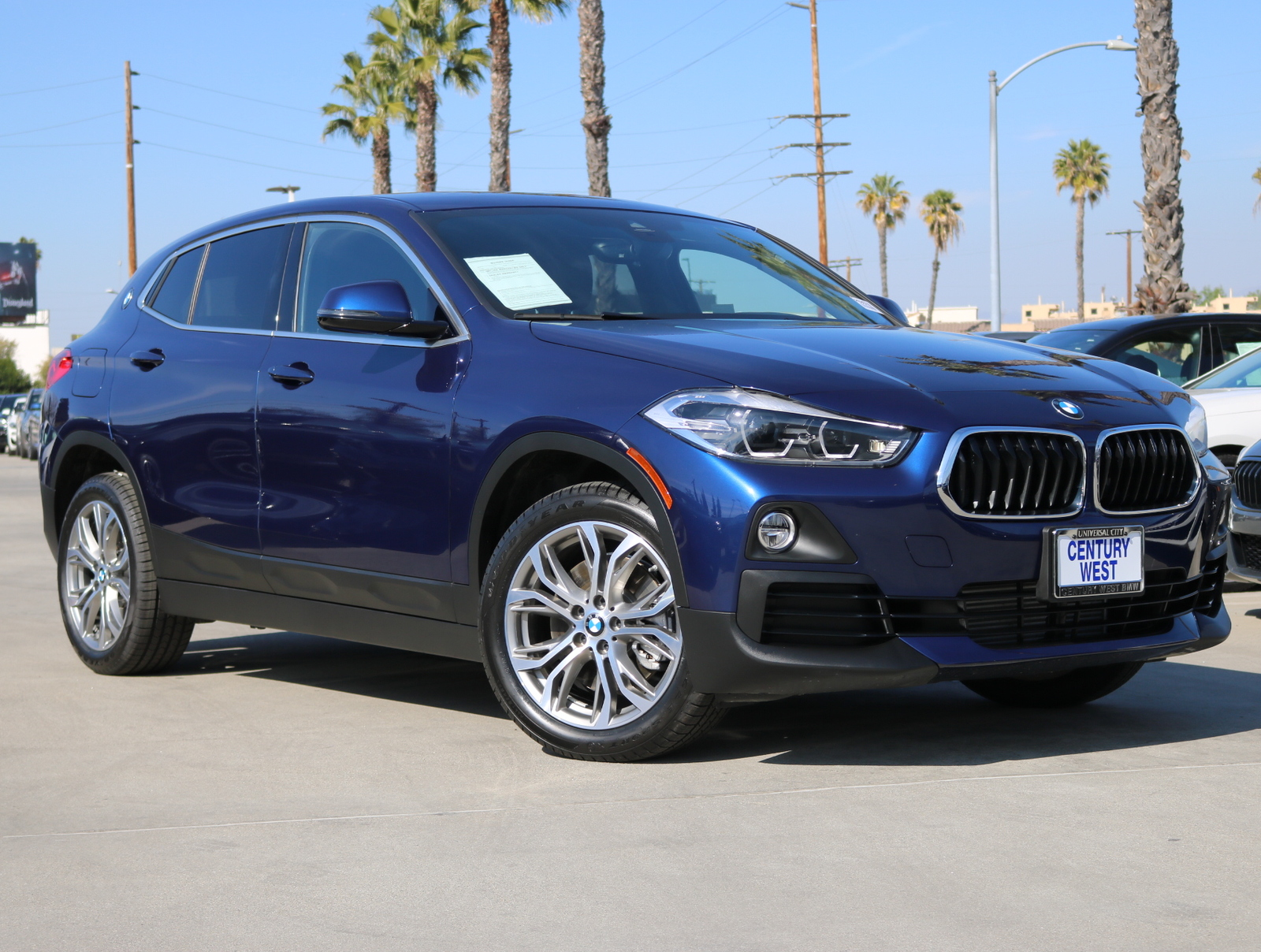 Pre-Owned 2018 BMW X2 xDrive28i Sport Utility 4D