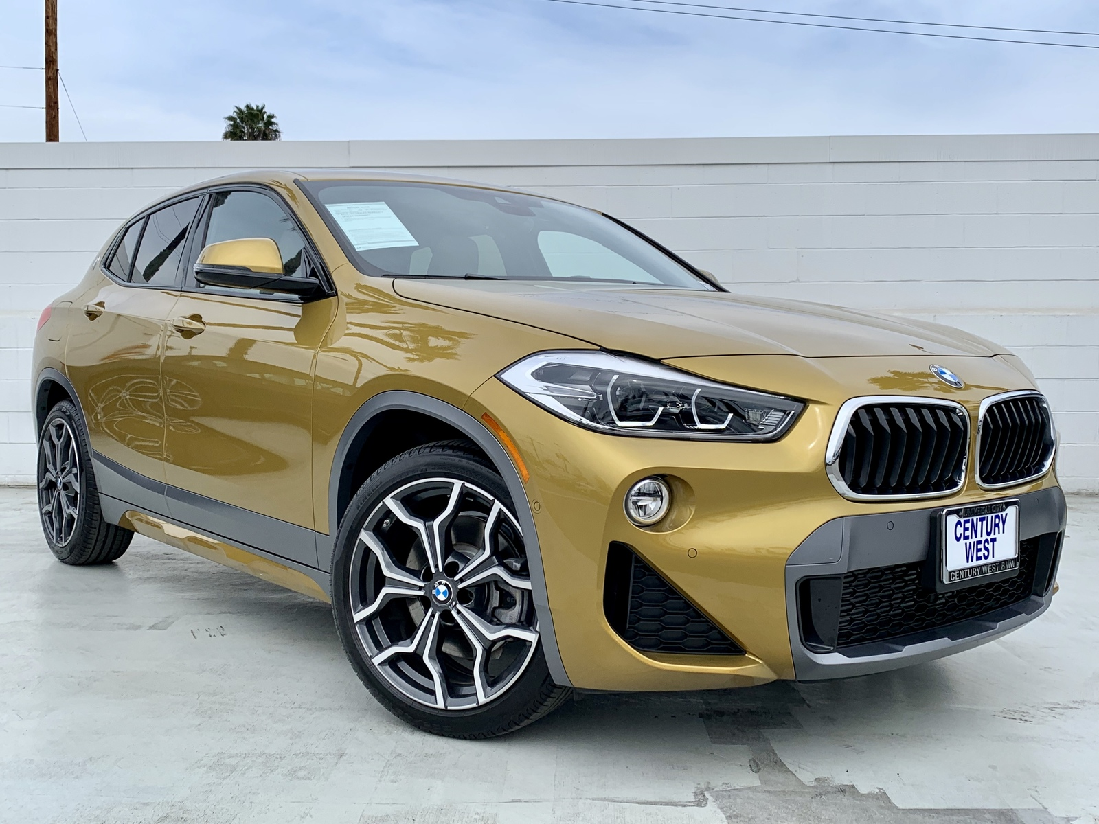 Pre-Owned 2018 BMW X2 xDrive28i AWD