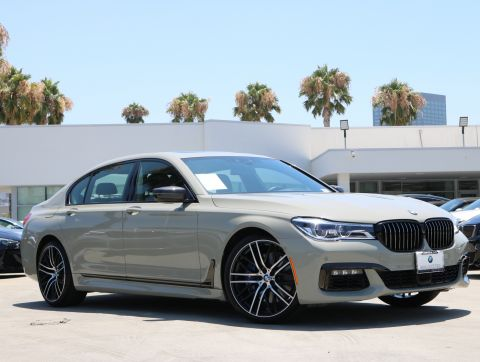 Certified Pre-Owned BMW | Century West BMW | North Hollywood, CA