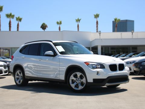 Pre-Owned 2014 BMW X1 sDrive28i