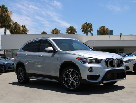 236 New Bmw Cars Suvs In Stock In North Hollywood Ca